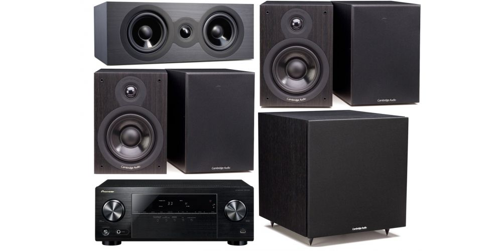pioneer vsx330 cambridge sx50 bk cinema pack sx50 sx50 sx120 black