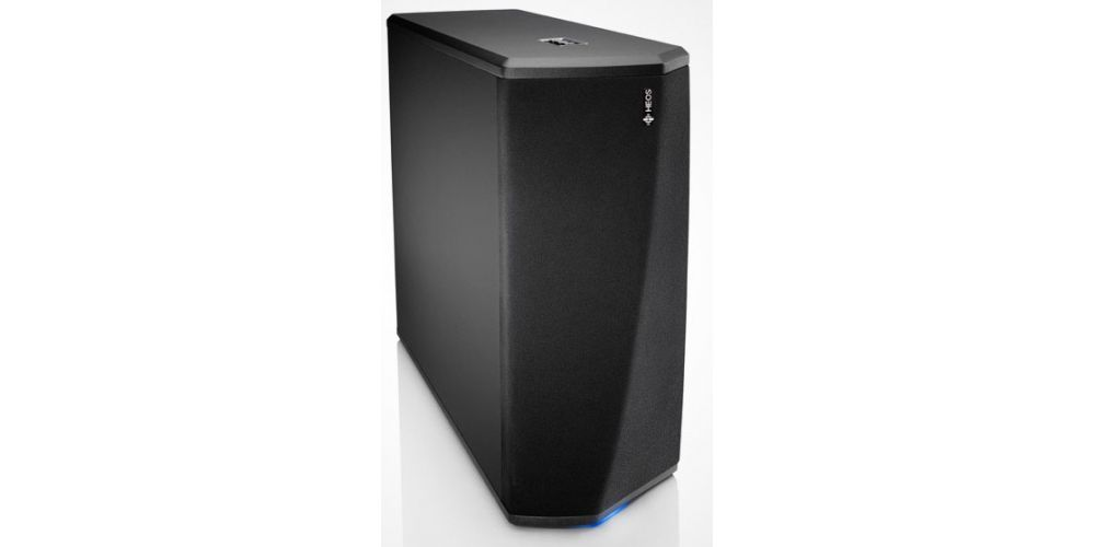 heos subwoofer wifi