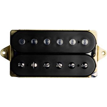 DiMarzio Norton F-spaced negra - DP160FBK