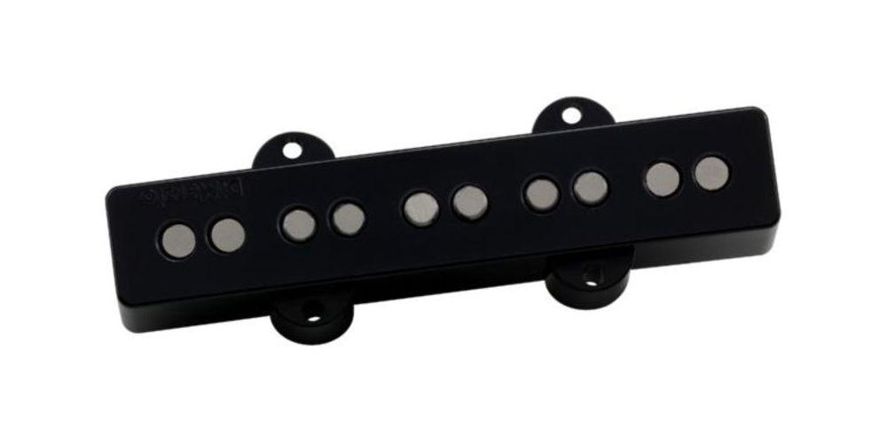 Comprar Dimarzio Ultra Jazz 5 Bridge negra DP548BK