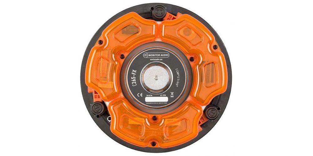 Monitor Audio C265 FX altavoz empotrar C 265Fx