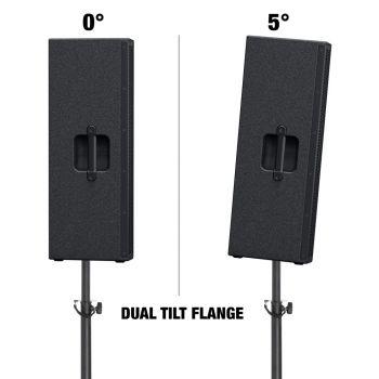 Ld systems STINGER 28 A G3 Altavoz bass reflex activo de 2 x 8
