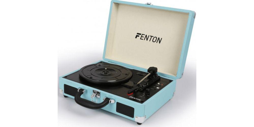 FENTON RP 115 GIRADISCOS