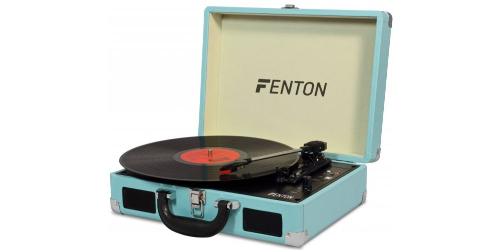 FENTON RP115