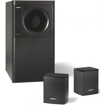 DENON PMA-520 Black+Bose AM3 Black