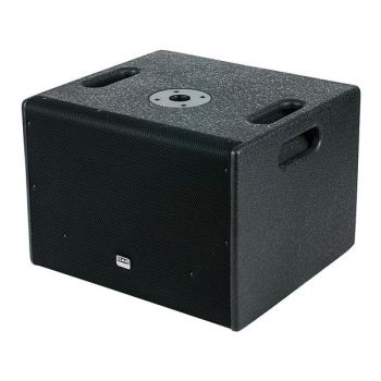 DAP Audio DRX-10B Subwoofer Pasivo