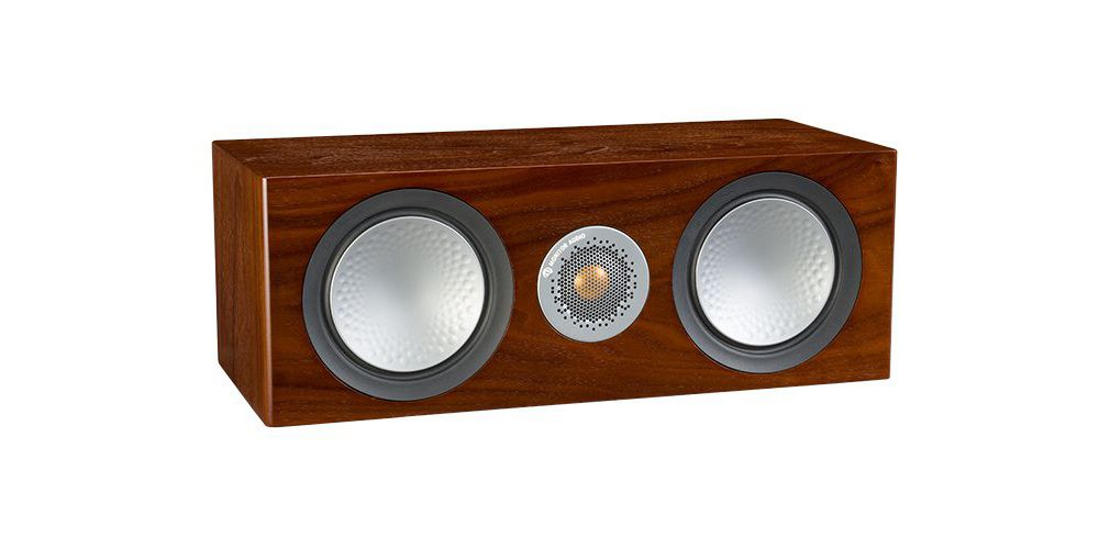 Monitor Audio Silver C150 Walnut
