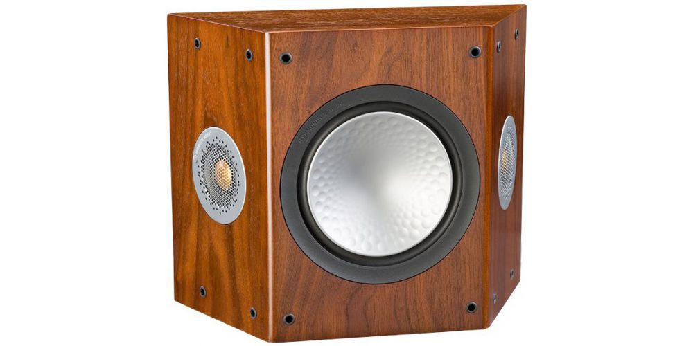 Monitor Audio Silver FX Walnut sourround