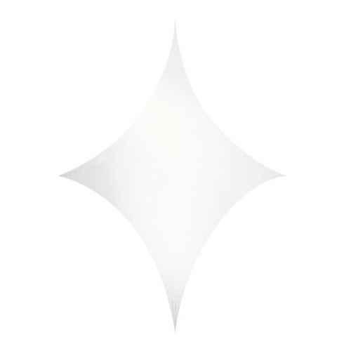 Showtec Stretch Shape Diamond