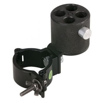 Showtec Angled bracket with 4-way con 89514