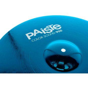 Paiste 18 900 CS BLUE CRASH