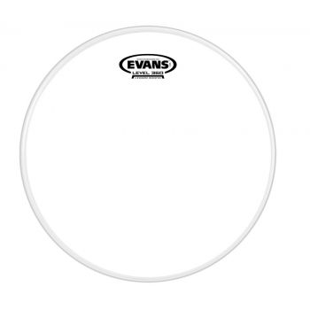 Evans 12 Power Center Parche de Caja  RD B12G1RD