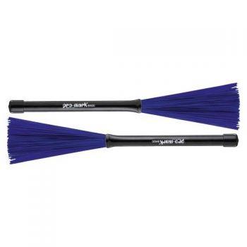 ProMark PKB400 Escobillas Azul