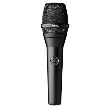 AKG C-636 BLK Microfono Condensador
