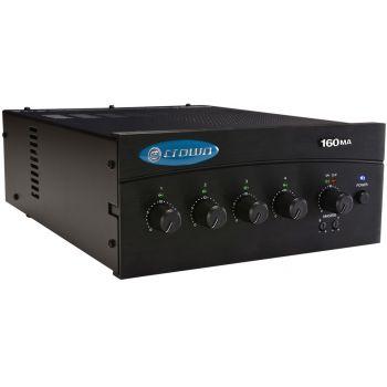 Crown CW 160MA Amplificador Mezclador de 1 entrada