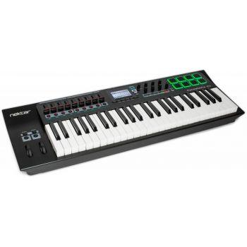 Nektar Panorama T4 teclado controlador