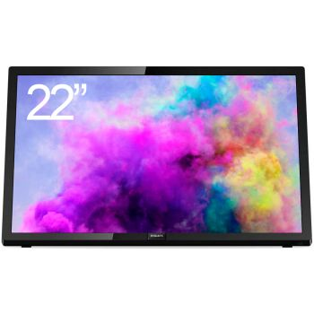 PHILIPS 22PFT5303/12 LED TV 22