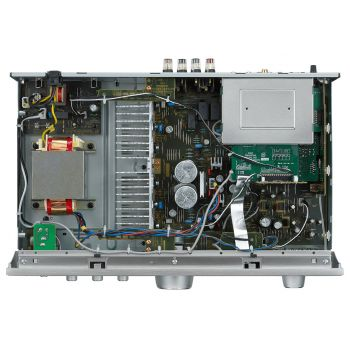 Denon PMA-800 NE Black Amplificador