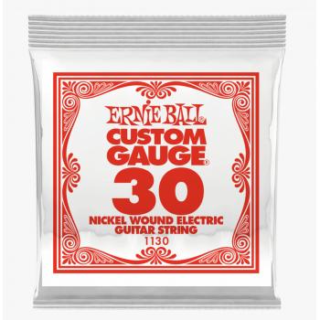 Ernie Ball 1130 Slinky Entorchada Cuerda Para Guitarra Electrica 030
