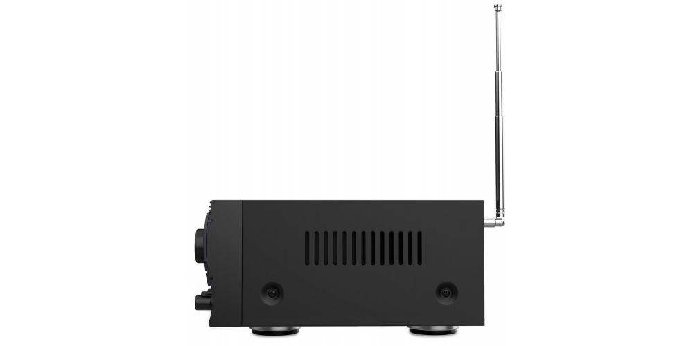 audibax zero500 amplificador hifi oferta