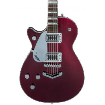 Gretsch Guitarra Zurdos G5220LH Electromatic Jet BT Dark Cherry Metallic
