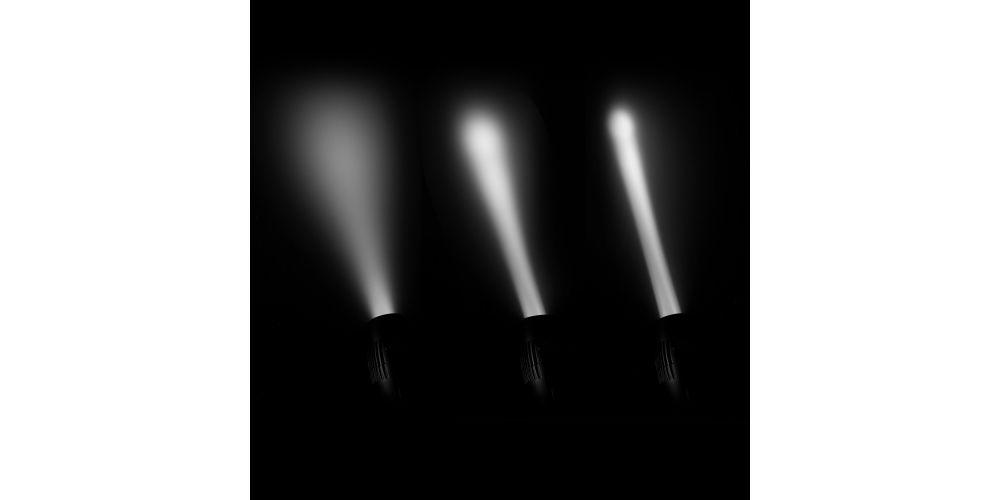 cameo q spot 40 cw wh foco luces