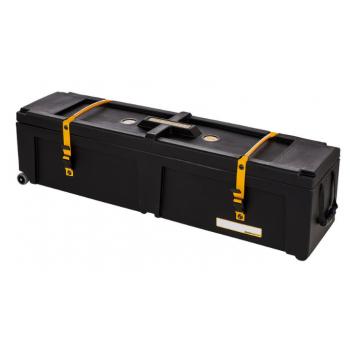 Hardcase HN48W Estuche Rígido para Herrajes de Batería (120,7 x 27,2 x 26,7 cm)