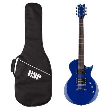 ESP LTD EC-10 Kit Guitarra Eléctrica Blue