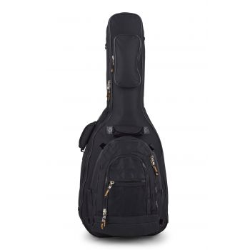 Rockbag Funda Cross Walker Guitarra Clásica RB20458B