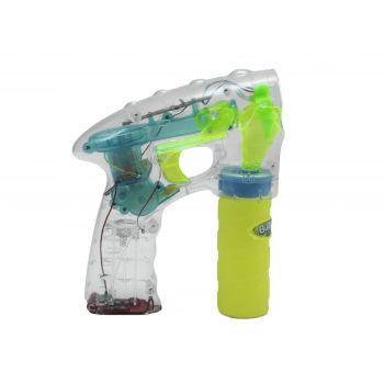 Eurolite B-5 Led Pistola de Burbujas con Led