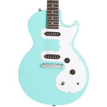 Epiphone Les Paul SL Turquoise Guitarra Eléctrica