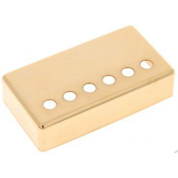 Gibson Humbucker Cover Bridge Gold Cubrepastillas Guitarra Eléctrica