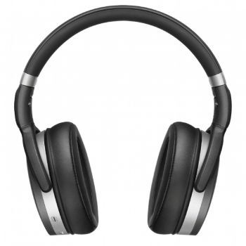 Sennheiser HD450 BT Black Auricular Bluetooth Negros