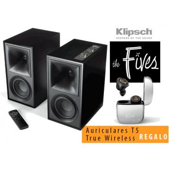 KLIPSCH The Fives Black