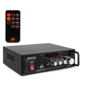 FENTON AV344 Amplificador Karaoke MP3 con Batería 103120