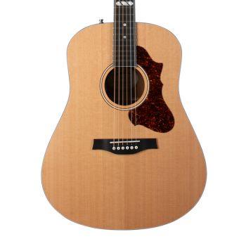GODIN Metropolis Natural Cedar. Guitarra Acústica + Funda