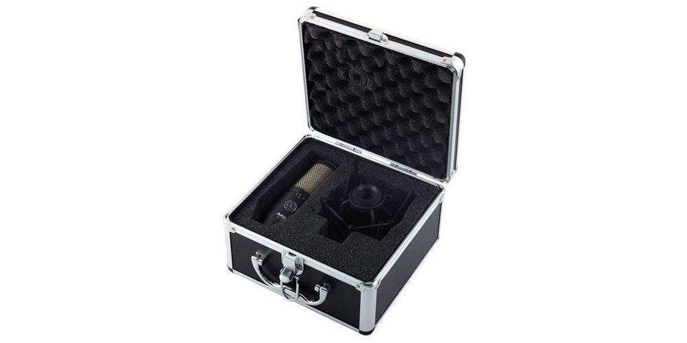 akg p420 maleta acc