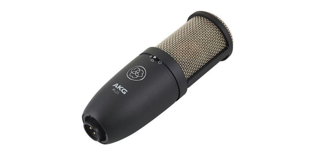 AKG P420 PERCEPTION Micrófono Cardioide