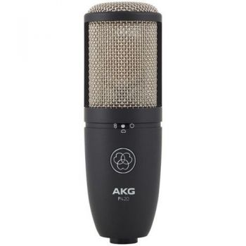 AKG P420 PERCEPTION Micrófono Cardioide