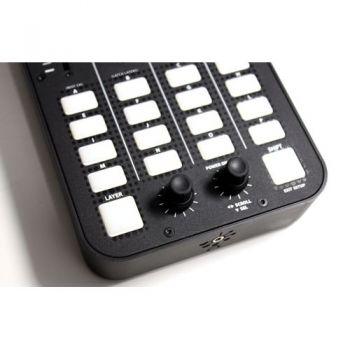 ALLEN-HEATH XONE-K2 MIDI