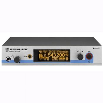 Sennheiser EM 500 G3 Receptor Sistema Inalámbrico Rango A