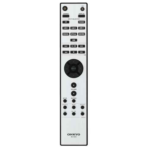 onkyo p3000 b mando distancia