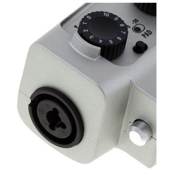 ZOOM EXH6 Cápsula combo XLR/TRS para grabador H6