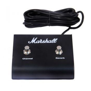 MARSHALL PEDL10009 Pedal Switch Canal/Reverb (+DSL40/100)