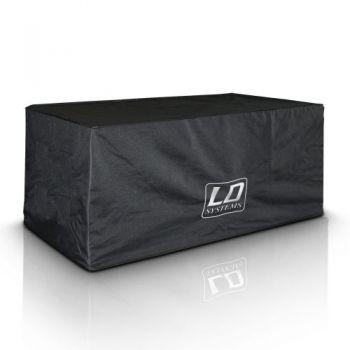 LD SYSTEMS V 218 PC Funda de Transporte para Subwoofer LDV218B