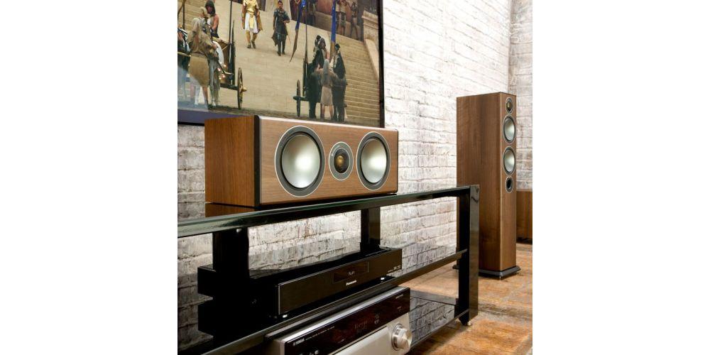 Bronze Centre MONITOR AUDIO