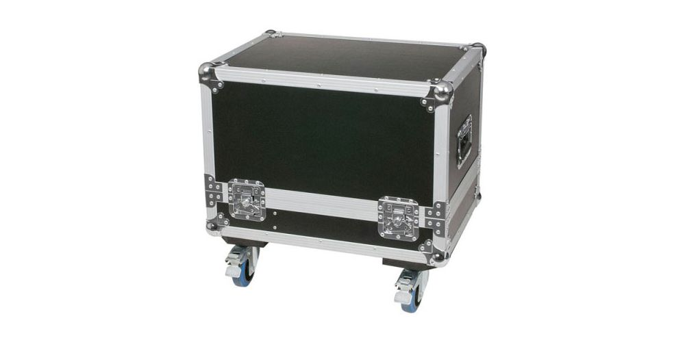 Dap Audio Flightcase 2x Monitores Escenario 12 D7319