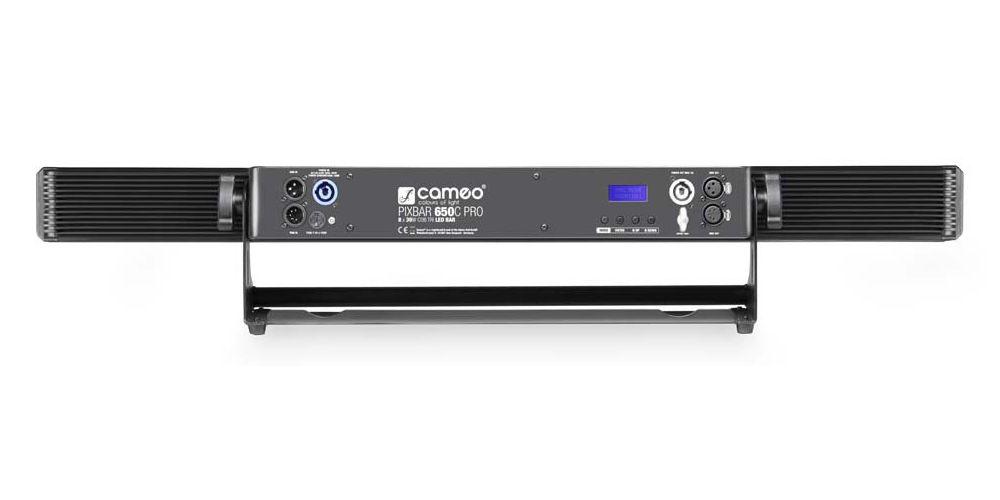CAMEO PIXBAR 650 CPRO