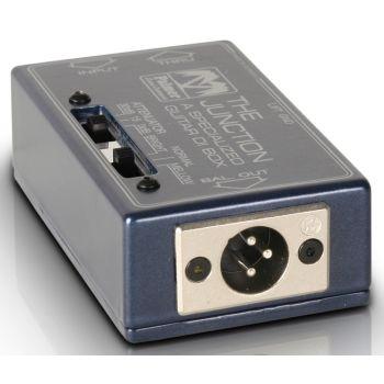 Palmer PDI09 Caja de inyeccion directa