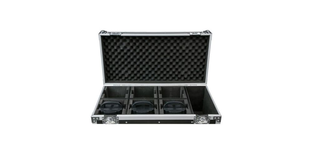 dap audio case for 6pcs eventlite 6 3 d7022 detail